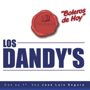 Los Dandy's Con Su Primera Voz Jose Luis Segura 歌手頭像