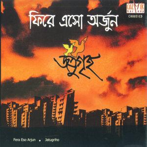 Kaushik Sarkar 歌手頭像