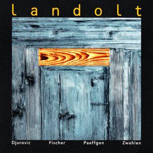 Landolt 歌手頭像