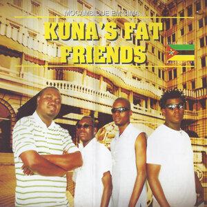 Kuna's Fat Friends 歌手頭像