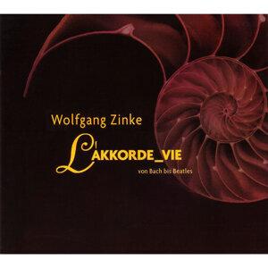 Wolfgang Zinke