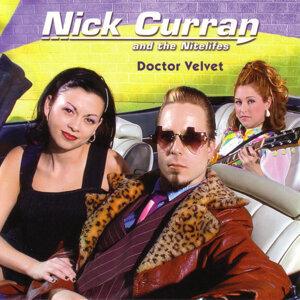 Nick Curran & The Nightlifes 歌手頭像