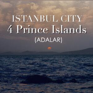 Istanbul City 歌手頭像