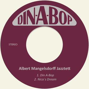 Albert Mangelsdorff Jazztett 歌手頭像