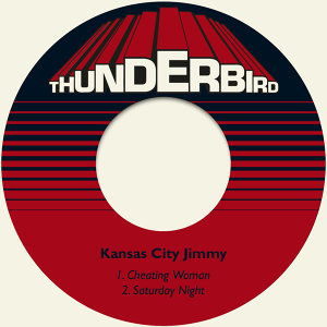 Kansas City Jimmy 歌手頭像