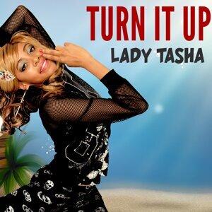 Lady Tasha 歌手頭像