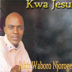 John Waboro Njoroge 歌手頭像