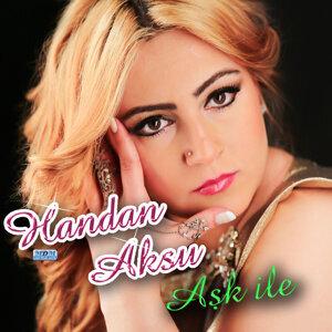 Handan Aksu 歌手頭像