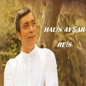 Halis Avşar 歌手頭像