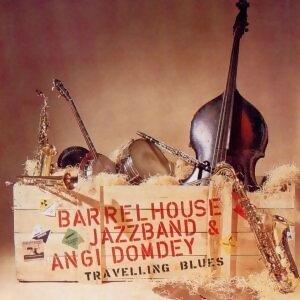 Barrelhouse Jazzband & Angi Domdey 歌手頭像