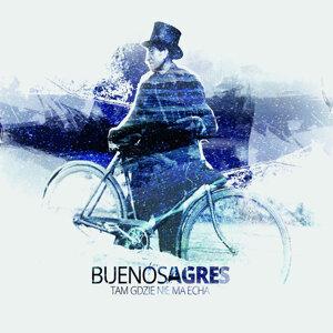 Buenos Agres 歌手頭像
