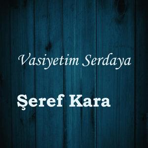 Şeref Kara 歌手頭像