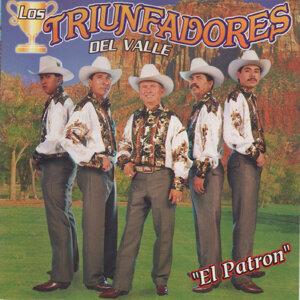 Los Triunfadores del Valle 歌手頭像