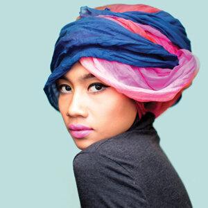Yuna Foto artis