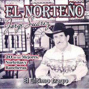 Jorge Suárez El Norteño 歌手頭像