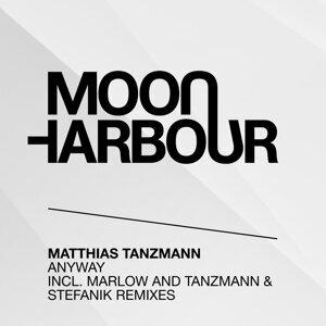 Matthias Tanzmann 歌手頭像