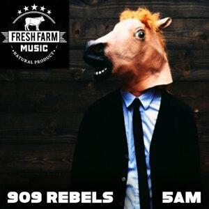 909 Rebels 歌手頭像