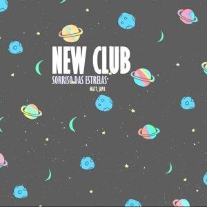 New Club 歌手頭像