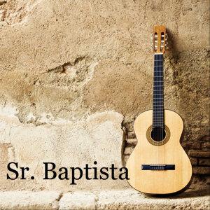 Sr Baptista 歌手頭像