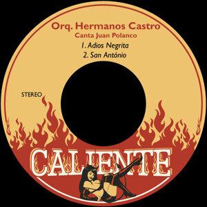 Juan Polanco 歌手頭像