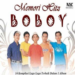 Boboy