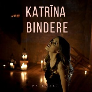 Katrīna Bindere 歌手頭像