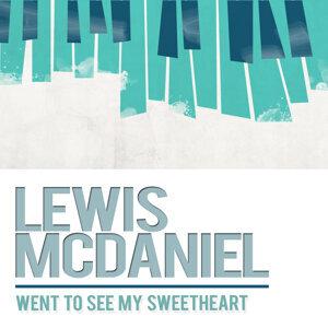 Lewis McDaniel 歌手頭像