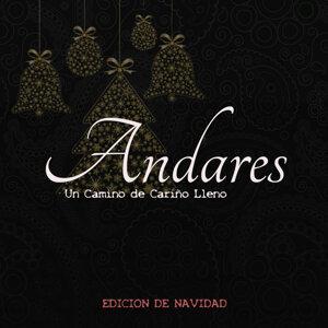 Andares 歌手頭像
