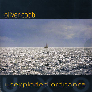 Oliver Cobb 歌手頭像