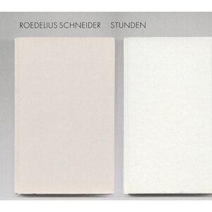 Roedelius Schneider
