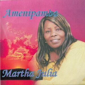 Martha Julia 歌手頭像
