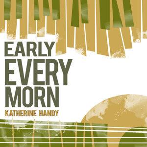 Katherine Handy 歌手頭像