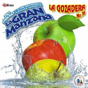 Marimba Orquesta La Gran Manzana 歌手頭像