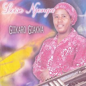 Loise Njenga 歌手頭像