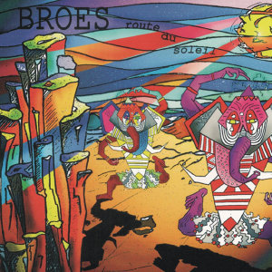 Broes 歌手頭像