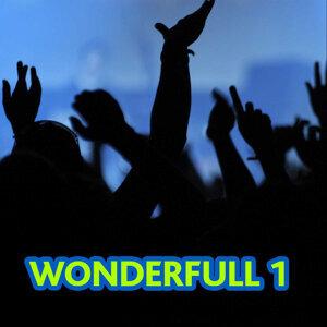 WonderFull 1 歌手頭像