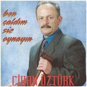 Cihan Öztürk 歌手頭像