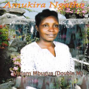 Miriam Mbugua Double M 歌手頭像