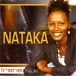 Irene Njuki 歌手頭像