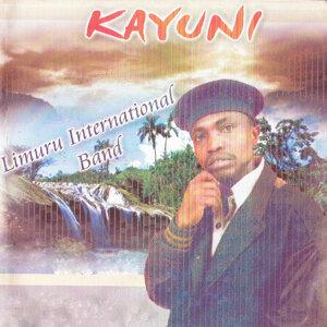 Limuru International Band 歌手頭像