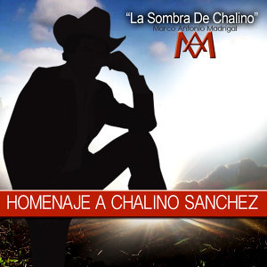 """Marco Antonio Madrigal """"La Sombra De Chalino"""" 歌手頭像"""