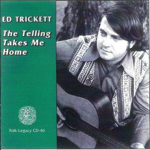 Ed Trickett 歌手頭像