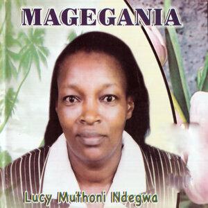 Lucy Muthoni Ndegwa 歌手頭像