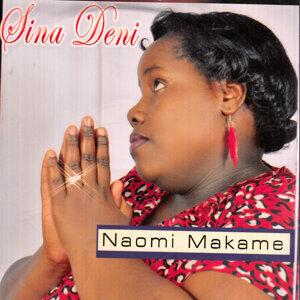 Naomi Makame 歌手頭像