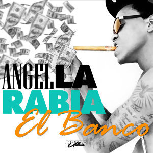 Angel La Rabia 歌手頭像