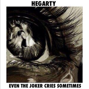 Hegarty 歌手頭像