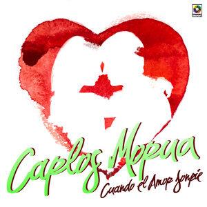 Carlos Morua 歌手頭像