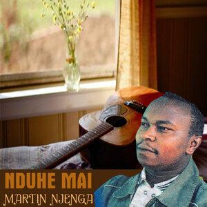 Martin Njenga 歌手頭像