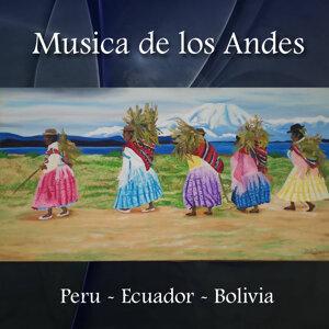 Generacion Peru 歌手頭像