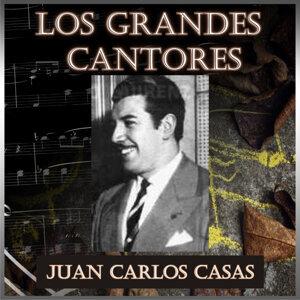 Juan Carlos Casas 歌手頭像